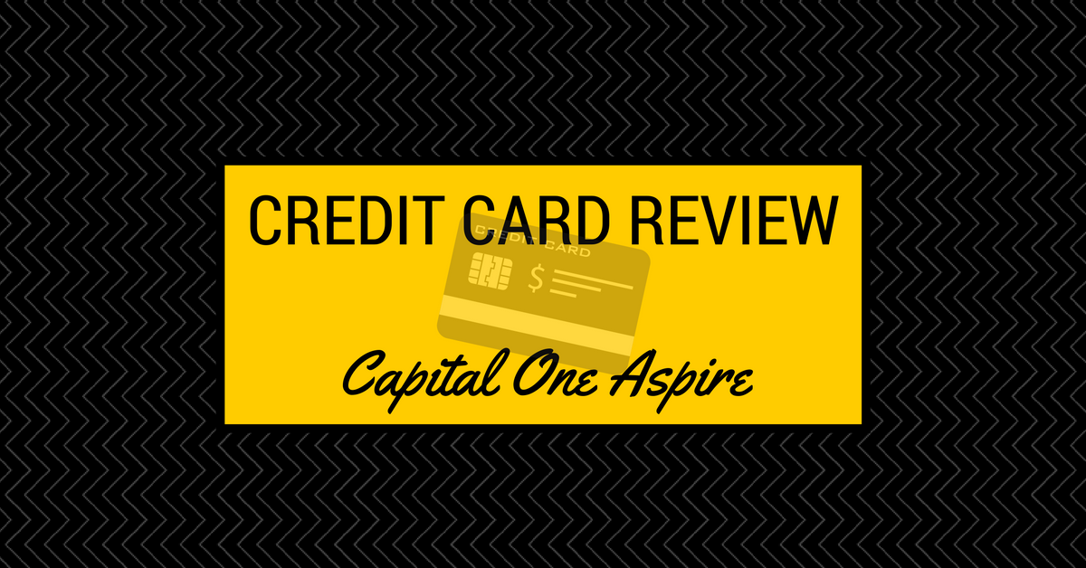 Credit Card Review