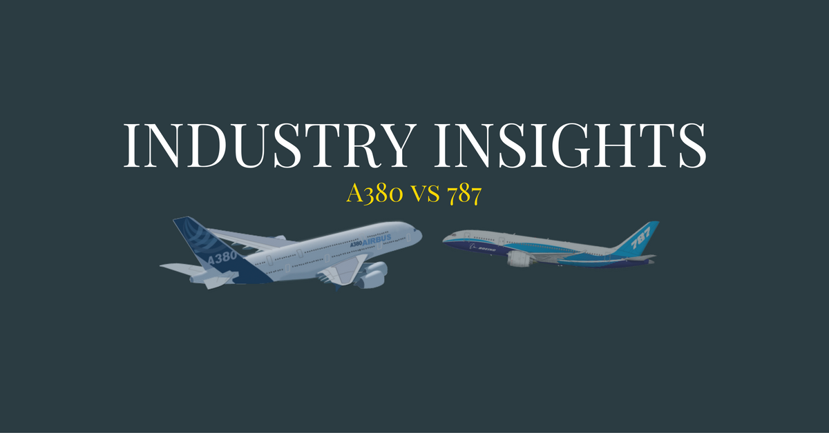 How the 787 is Changing the Airline Industry
