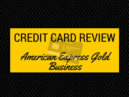 Credit card review american express gold business pointsnerd credit card review american express gold business colourmoves
