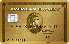 American Express Gold Card No Longer First Year Free