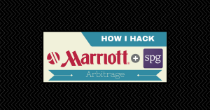 How I Hack – Explaining Arbitrage and How to Take Advantage of the Marriott/SPG Merger