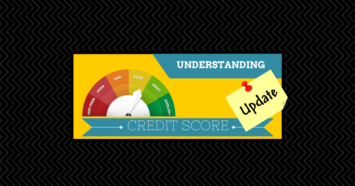 Understanding Credit Score - A Follow Up
