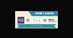 How I Hack – Arbitrage Through Alaska's Acquisition of Virgin