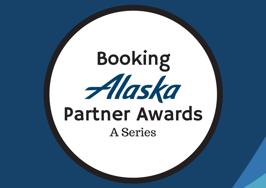 Fascinating Alaska Airlines Discovery
