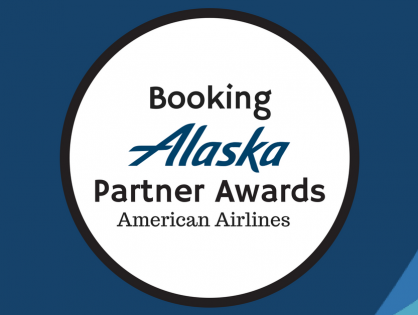 Booking Alaska Partner Awards - American Airlines
