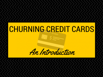 Canadian Credit Card Churning - An Introduction