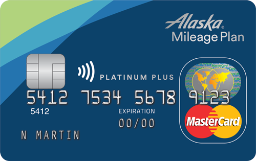 Great Canadian Rebates - Alaska MBNA Churnability
