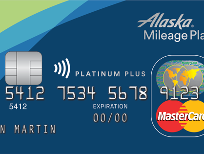 Unicorn Spotted!  MBNA Alaska Card Offering 30K Bonus for $15!!!