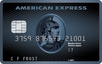 It's Here!  The New Cobalt Card