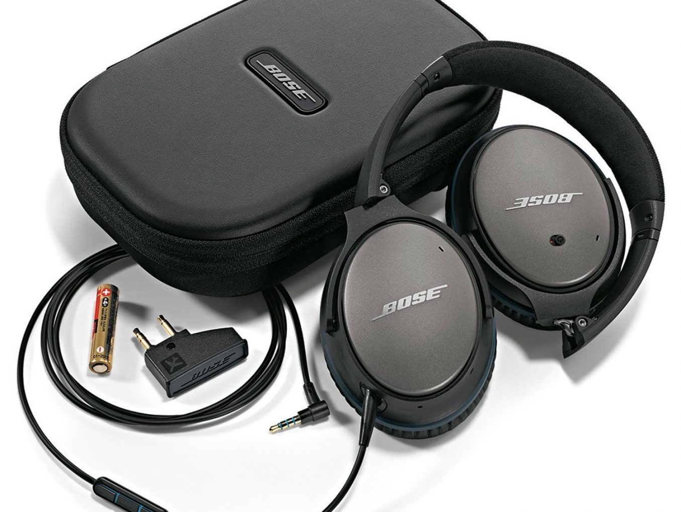 $100 Off Bose QC25s - Black Friday Sale!!!