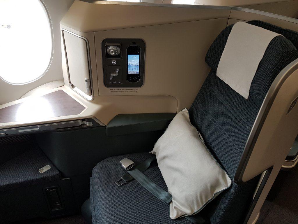 Cx J Seat Pointsnerd