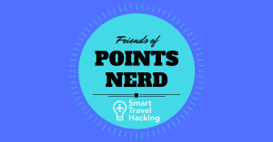 Friends of the Blog – Smart Travel Hacking