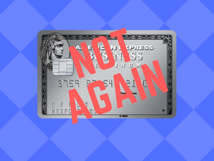 More Changes To The American Express Business Platinum Card Pointsnerd