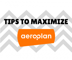 "Tips to Maximize Aeroplan – ""Home Stopovers"" for Free Flights"