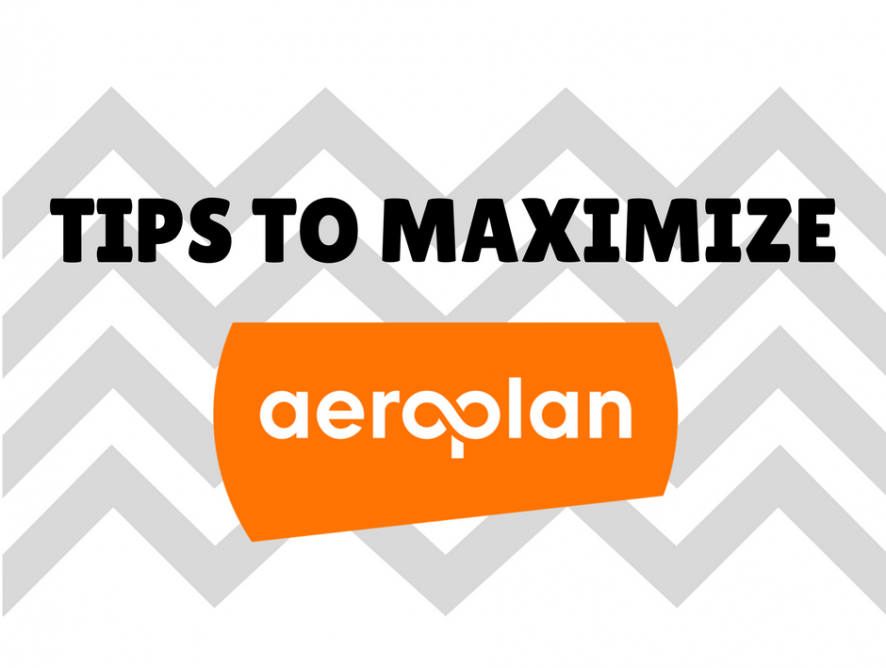 """Tips to Maximize Aeroplan - """"Home Stopovers"""" for Free Flights"""