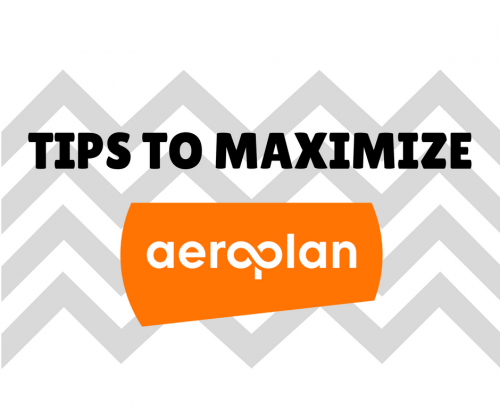 "Tips to Maximize Aeroplan - ""Home Stopovers"" for Free Flights"