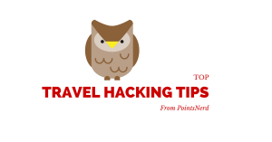 Top Travel Hacking Tips from PointsNerd