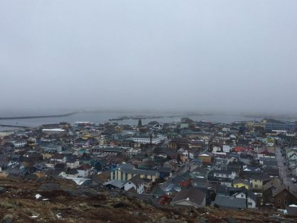 How to Plan a Trip to Saint Pierre & Miquelon by Plane and Ferry
