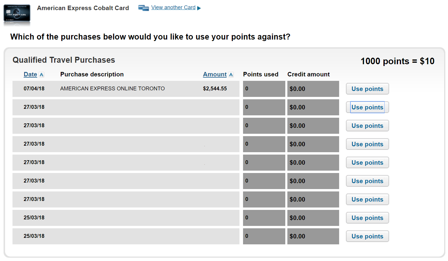 How Can I Use My American Express Points For Travel