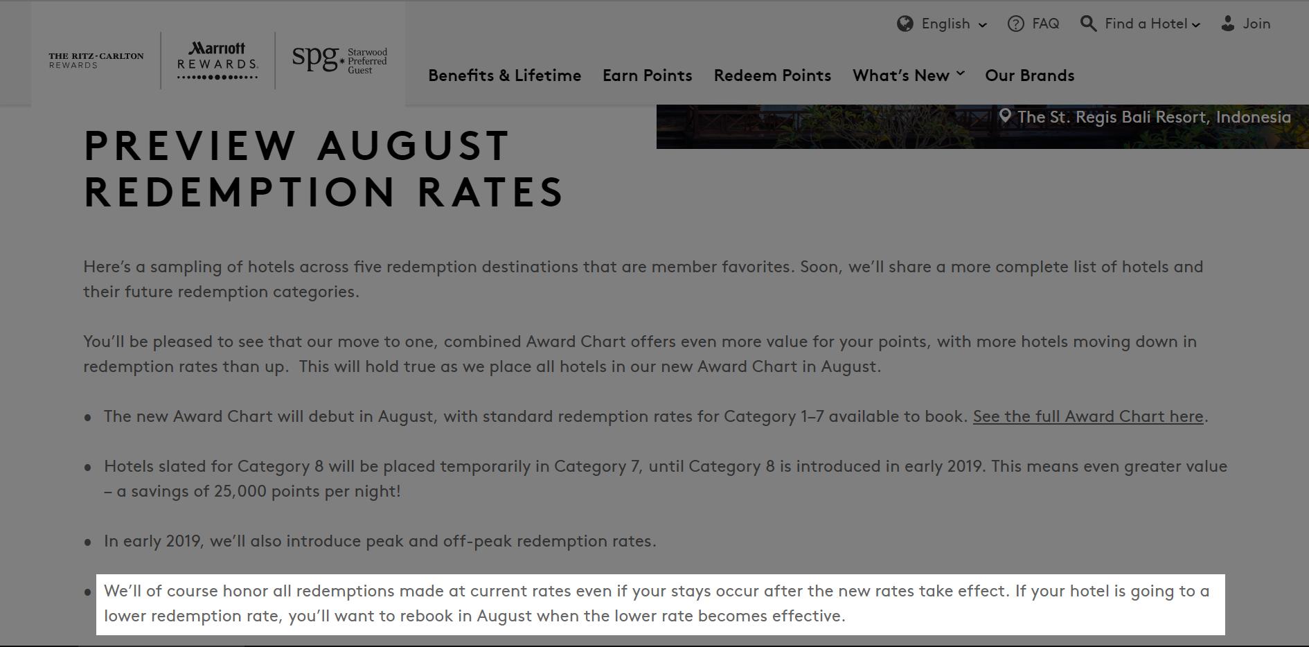 Marriott Arbitrage - Which Hotels Should You Book? - PointsNerd